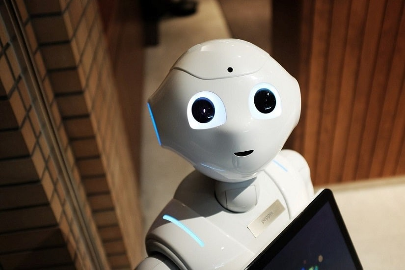 Logiciel documentaire : laissons faire le robot !